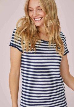 Lieblingsstück - T-Shirt print - bleu