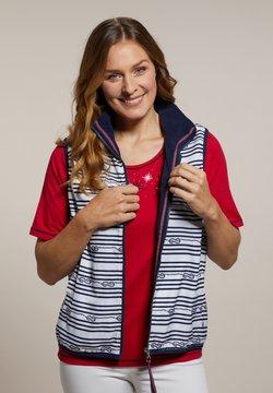 hajo Polo & Sportswear - Weste - dunkelblau