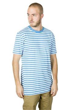 Cleptomanicx - T-Shirt print - ocean blue