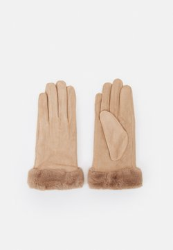 Marks & Spencer London - Fingerhandschuh - camel