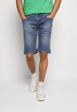 Redefined Rebel - COPENHAGEN  - Szorty jeansowe - dream blue