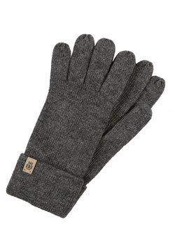 Roeckl - ESSENTIALS BASIC  - Fingerhandschuh - anthracite