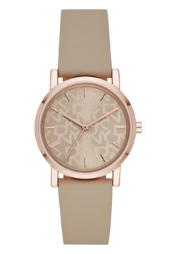 DKNY - Montre - nude