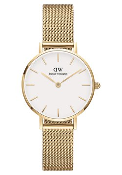 Daniel Wellington - PETITE EVERGOLD 28MM - Uhr - gold