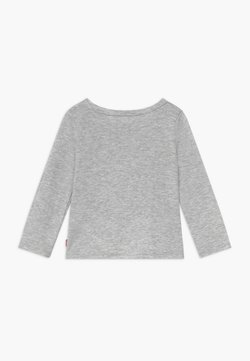 Levi's® - GRAPHIC - Longsleeve - light gray heather