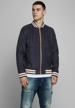 Jack & Jones - Bomberjacke - navy