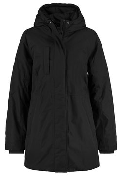 America Today - JARAH - Parka - black