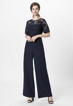 Apart - Jumpsuit - dark blue