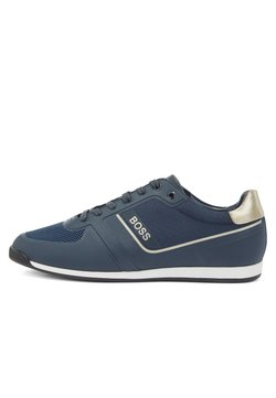 BOSS - Sneaker low - dark blue