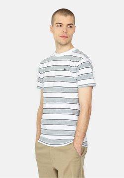 Wemoto - T-Shirt print - heather