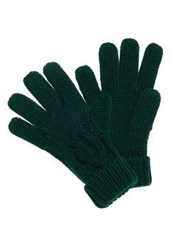 Superdry - ARIZONA - Fingerhandschuh - green