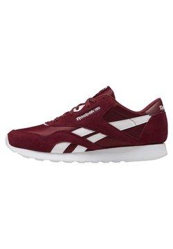 Reebok Classic - Sneaker low - purple