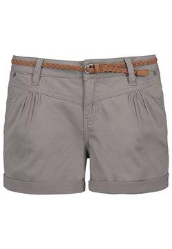 Sublevel - Shorts - light-grey