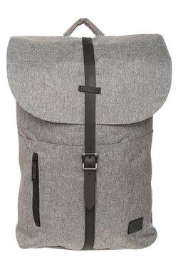 Spiral Bags - TRIBECA - Plecak - mottled black