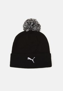 Puma - BASKETBALL BEANIE - Mütze - black