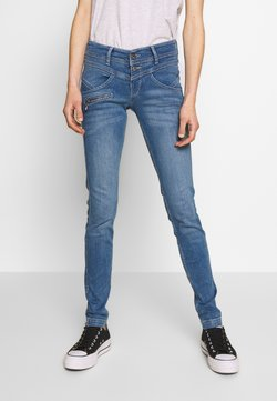 Freeman T. Porter - COREENA - Jeans slim fit - carmen