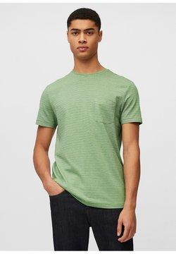 Marc O'Polo DENIM - T-Shirt print - multi/spring field