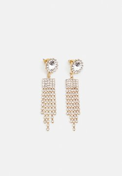 Pieces - PCKEBIE EARRINGS - Earrings - gold-coloured