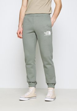 The North Face - COORDINATES PANT - Jogginghose - agave green
