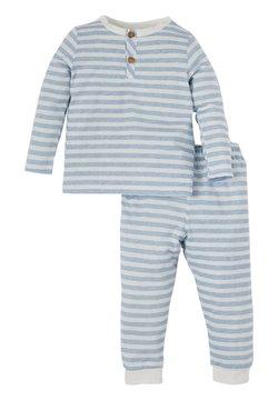 DeFacto - SET - Pijama - blue