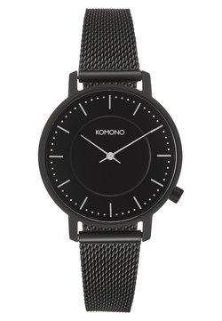 Komono - THE HARLOW - Montre - black