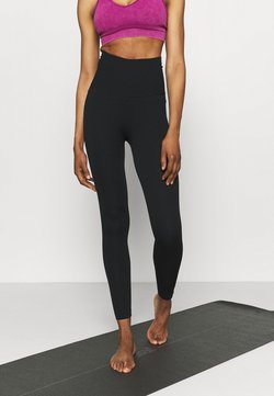 adidas Performance - SCULPT  - Tights - black