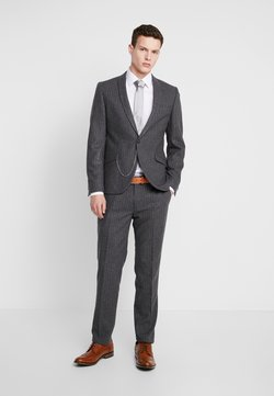 Shelby & Sons - WITTON SUIT - Puku - grey