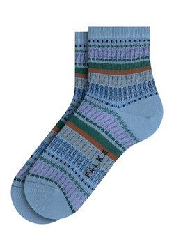 FALKE - Socken - cornflower blue
