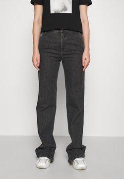 Sportmax - ROLANDA - Jeans a zampa - black