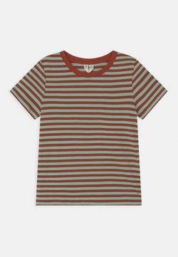 ARKET - T-shirt print - orange