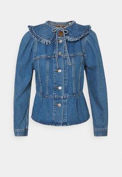 Levi's® - PRAIRIE TRUCKER - Giacca di jeans - little house