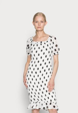Love Copenhagen - SANDRA DRESS - Vestito elegante - black dot