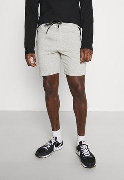 Pier One - Shorts - mottled light grey