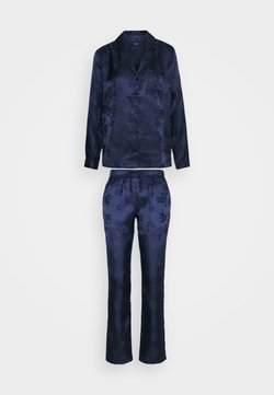s.Oliver - SET - Pyjama - blue