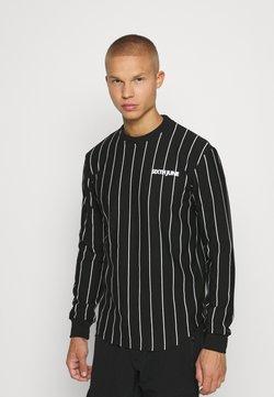 Sixth June - STRIPES - Sweatshirt - black
