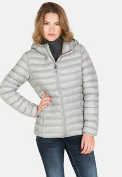 Minnetonka - Winterjacke - light grey