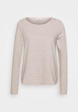 Marc O'Polo DENIM - Langarmshirt - light pink