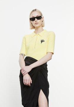 The Kooples - Poloshirt - yellow