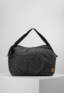 Lässig - TWIN BAG TRIANGLE - Borsa fasciatoio - dark grey