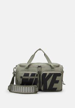 Nike Performance - UTILITY POWER S DUFF UNISEX - Sporttasche - light army/light army/black