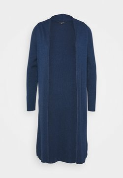 comma - Cardigan - dark blue