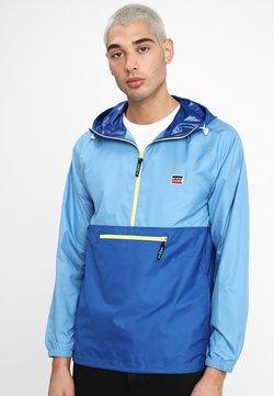 Levi's® - SPORT ANORAK - Windbreaker - parisian blue