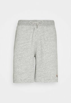 Abercrombie & Fitch - ICON - Shorts - heather grey