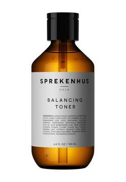 Sprekenhus - BALANCING TONER 190ML - Gesichtswasser - neutral
