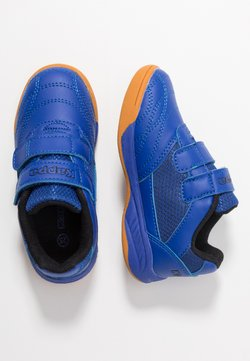 Kappa - KICKOFF - Sportschoenen - blue/black
