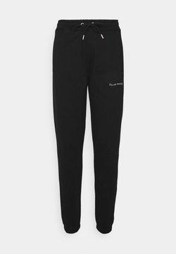Filling Pieces - CORE FEMALE PANTS - Jogginghose - black