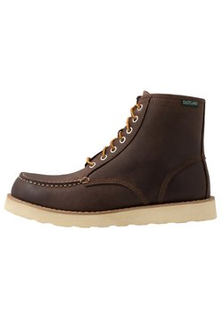 Eastland - LUMBER - Lace-up ankle boots - brown