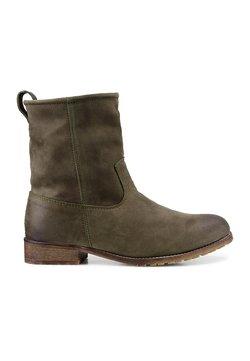 COX - GAUCHO - Ankle Boot - khaki