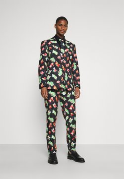 OppoSuits - SUPER MARIO BROS - Completo - black
