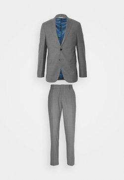 Michael Kors - LOOK SLIM SUIT - Puku - grey